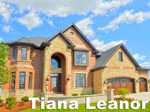 Tiana Leanor